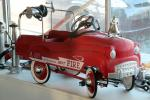 Jet Flow Drive, Children's Pedal Car, 1950s