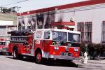 Fire Engine, Bay View Industrial Park, DAFV02P12_16