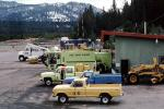 Aircraft Rescue Fire Fighting, (ARFF), South Lake Tahoe Airport (TVL), DAFV02P15_01