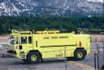 Aircraft Rescue Fire Fighting, (ARFF), South Lake Tahoe Airport (TVL), DAFV02P15_03.0147