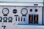 Dials, Pumps, instruments, pressure, GMC Truck, 6845, Diesel 7000, Aircraft Rescue Fire Fighting, (ARFF), DAFV06P04_01