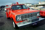 Pacifica Fire Department, Dodge Truck