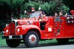 Mack Truck, Fire Engine, DAFV07P09_12