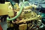 Engine Room, Fireboat, DAFV08P14_15
