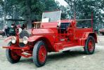 Douglas Fire Co. No.1, Fire Engine, Illinois, 1920's, DAFV09P03_08