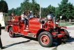 1927 Ahrens-Fox, Triple Combination Pumping Fire Engine, chrome ball, 1920's, DAFV09P03_11
