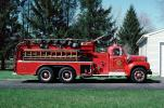 1960 Mack B85FSW, Triple combination pumper, Terry Rite Mack Engine, Selkirk New York, Formerly owned by Coeymans, 1960s, DAFV10P03_11