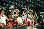 Traditional Dance, Western Samoa, August 1977, 1970s, EDAV04P09_02