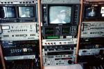 Montor, Betacam Editing Equipment, Mixers, Electronic Console