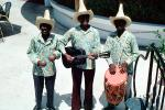 Mariachi Band, Guitar, Bongo Drum, EMAV01P03_11