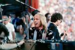 Live Aid, Philadelphia, Tom Petty and the Heartbreakers, JFK Stadium, EMBV02P04_04