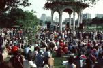 Festival at the Lake, Audience, People, Crowds, Lakeside Park, Lake Merritt, Spectators, EMCV01P04_01