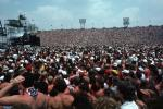 Audience, People, Crowds, JFK Stadium, Live Aid Benefit Concert, 1985, Philadelphia, Spectators, EMCV01P08_04