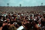 Audience, People, Crowds, JFK Stadium, Live Aid Benefit Concert, 1985, Philadelphia, Spectators, EMCV01P08_05