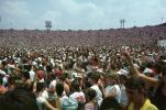 Audience, People, Crowds, JFK Stadium, Live Aid Benefit Concert, 1985, Philadelphia, Spectators, EMCV01P08_07