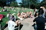 Be-In, Golden Gate Park, Bongo