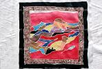 Silk Painting by Manfred Krutein, EPAV01P15_06