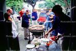 Meat, Steak, BBQ, Barbecue, Kentucky Derby Party, Chicken, FDNV02P08_14