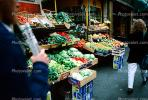 Vegetables, Open Air Market, Frankfurt, FGEV01P03_02