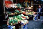 Vegetables, Open Air Market, Frankfurt, FGEV01P03_03