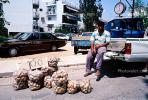 Potatoes, Athens, Greece, FGEV01P05_12