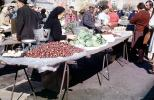 Open Air Market, Zagreb, Croatia, FGEV01P06_15