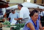 Open Air Market, Nice, France, FGEV01P08_08