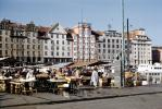 Farmers Market, buildings, waterfront, FGEV01P10_04