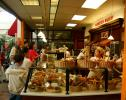 Bread, Bakery, baked goods, display, FGND01_002