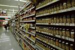 Spice Rack, Grocery Aisle, Supermarket, Supermarket Aisles, FGNV01P09_08
