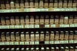 Spice Rack, Grocery Aisle, Supermarket, Supermarket Aisles, FGNV01P09_14