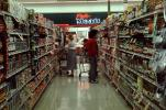 Grocery Aisle, Supermarket, Supermarket Aisles, FGNV01P10_02