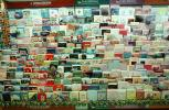 Greeting Cards, Grocery Aisle, Supermarket, Supermarket Aisles