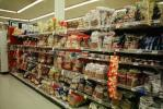 chips, junk food, Supermarket Aisles, FGNV01P12_09