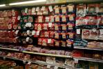 packaged meats, Supermarket Aisles, FGNV01P12_11