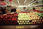 apples, Supermarket Aisles, FGNV02P02_07