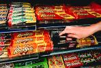 Convenience Store, Candy, Sweets, Sugar, C-Store, Snack Food, Reese Sticks