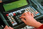 Cash Register, Convenience Store, cashier, C-Store, cash, transaction, keypad
