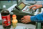 Cash Register, Convenience Store, cashier, C-Store, credit card, cash, cashier, transaction