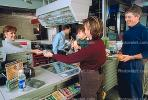 Cash Register, Convenience Store, cashier, C-Store