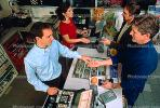 Cash Register, Customer, Shopper, Convenience Store, cashier, C-Store