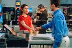 Cash Register, Convenience Store, cashier, C-Store, Customer, Shopper