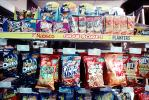 Snack Food, Candies, sweets, chips, nuts, cookies, crackers, oreo, ritz, corn nuts, chips ahoy