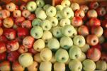 Apples, texture, background, FGNV02P11_03