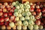 Apples, texture, background, FGNV02P11_04