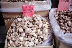 Mushrooms, Chinese Market