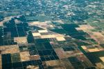 Fields, patchwork, checkerboard patterns, farmfields
