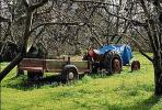 trailer, tractor, Occidental, Sonoma County, FMNV04P11_17