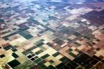 fields, checker board, patchwork, checkerboard patterns, farmfields, FMNV07P06_05
