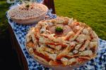 Shrimp, Crab Claws, Buffet, Shellfish, seafood